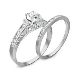 così economico ampia selezione di design in vendita Anelli di fidanzamento a prezzi bassi: gli e-commerce ...